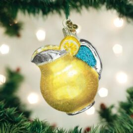 Lemonade Ornament