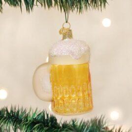 Mug Of Beer Ornament