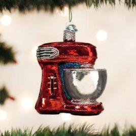 Mixer Ornament