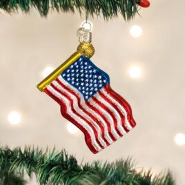 Star-spangled Banner Ornament