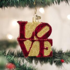 Love Ornament
